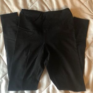 Black 90 Degree Leggings